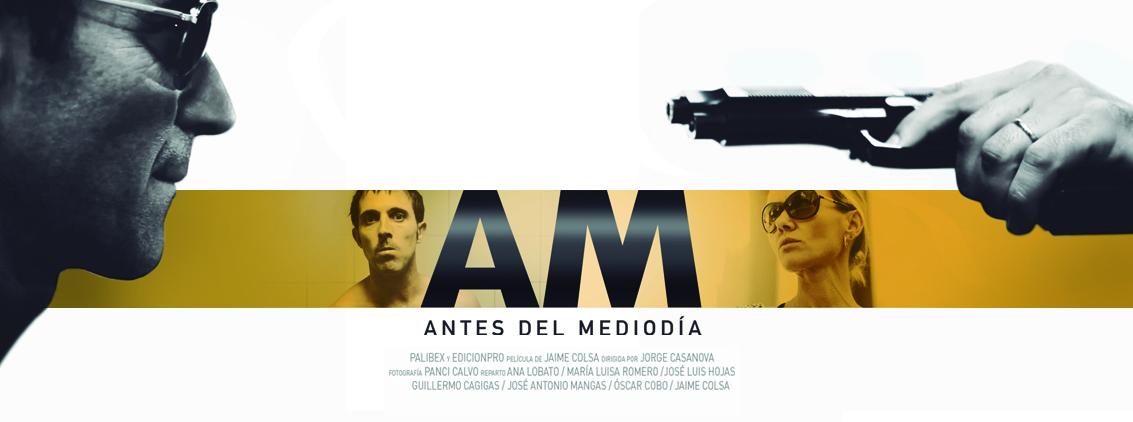 vídeo,AM - Antes del Mediodía