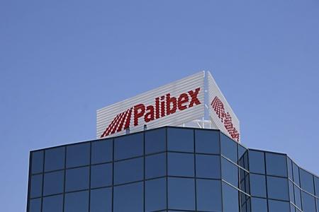 Sede central de Palibex en Madrid