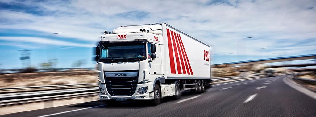 PBX_Camión