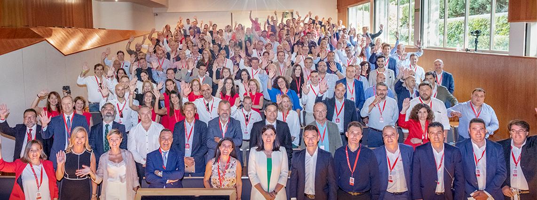 VII Convencion palibex Santander- Gema Igual