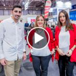 Logistics 2019 - video logistics 2019 - Sala Palibex