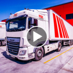 Servicio LTL - Palibex - Grupajes - Carga fraccionada
